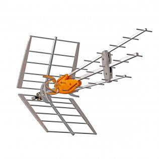 Antenna UHF Televes T-Force 149942