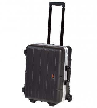 Revo WHEELS PTS Valigia Trolley porta attrezzi professionale in ABS termoformato GT-Line