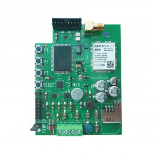 Fracarro CT-BUS-GSM-MINI Combinatore GSM per Centrali Defender