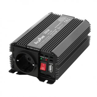 Alca Power IRS300-12 Inverter Soft Start 300 Watt 12VDC - 230VAC