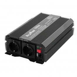 Alca Power IRS1500-12 Inverter Soft Start 1500 Watt 12VDC - 230VAC