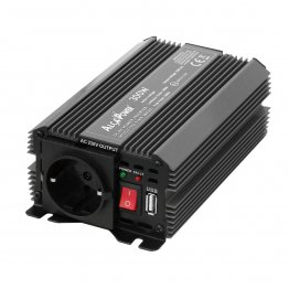 Alca Power IRS300-24 Inverter Soft Start 300 Watt 24VDC - 230VAC