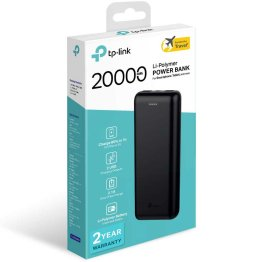 TP-Link TL-PB20000 Power Bank USB 20000mAh 5V