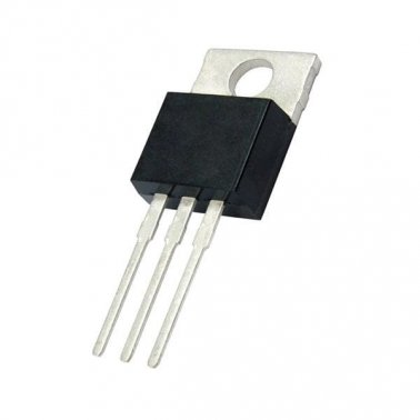 IRF740 Transistor Power MOSFET Canale N 10A 400V 0,55 Ohm