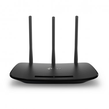 Tp-Link TL-WR940N Router Ethernet Wi-Fi N450