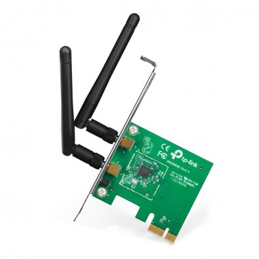 TP-Link TL-WN881ND Scheda Wireless N300 PCI Express