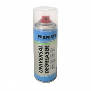 Perfects Universal Degreaser Spray Pulisci Contatti Secco 200 ml