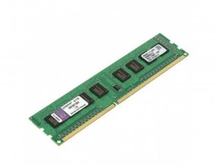 Modulo RAM Kingston DDR3 4GB 1600MHz