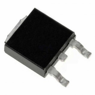 L78M05ACDT-TR STMicroelectronics Regolatore di Tensione 5 Volt 500mA SMD TO-252-3