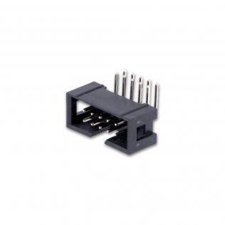 Connettore IDC 20 vie unità disco Board PCB Connettore RARO Z2756
