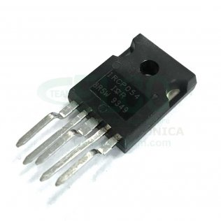 IRCP054 Transistor Power MOSFET Canale N 70A 60V 0,014 Ohm