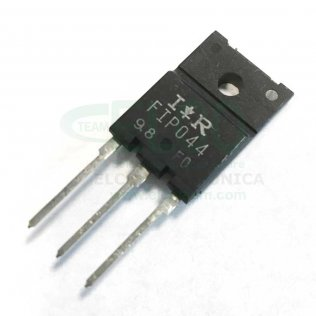IRFIP044 Transistor Power MOSFET Canale N 43A 60V 0,028 Ohm
