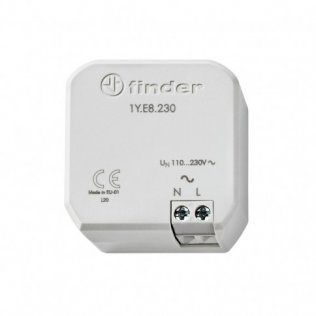 Range Extender Bluetooth 230V da incasso Finder 1YE8230 YESLY