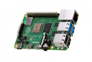 Raspberry Pi 4 Model B 8GB RAM