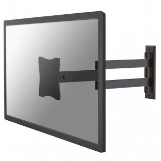 Supporto Orientabile da Parete per TV e Monitor NewStar FPMA-W830BLACK