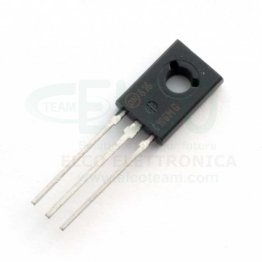 On Semiconductor C106MG SCR 4A 600V