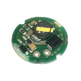 Driver per Led in Corrente Costante 350mA 1-6 Led DR30A350