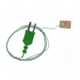 3 metri sensore di temperatura Sonda di temperatura con cavo in PVC 105/°C sensore NTC NTC 20KOHM riscaldamento iOVEO 035HP06203