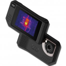 Seek Thermal Shot Termocamera Tascabile Professionale con sensore 206x156 punti