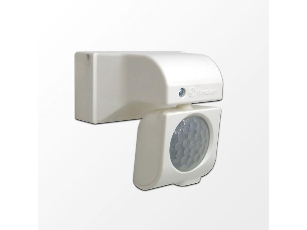 Plafoniere Da Esterno Con Sensore Di Movimento : Finder a rilevatore di movimento crepuscolare da