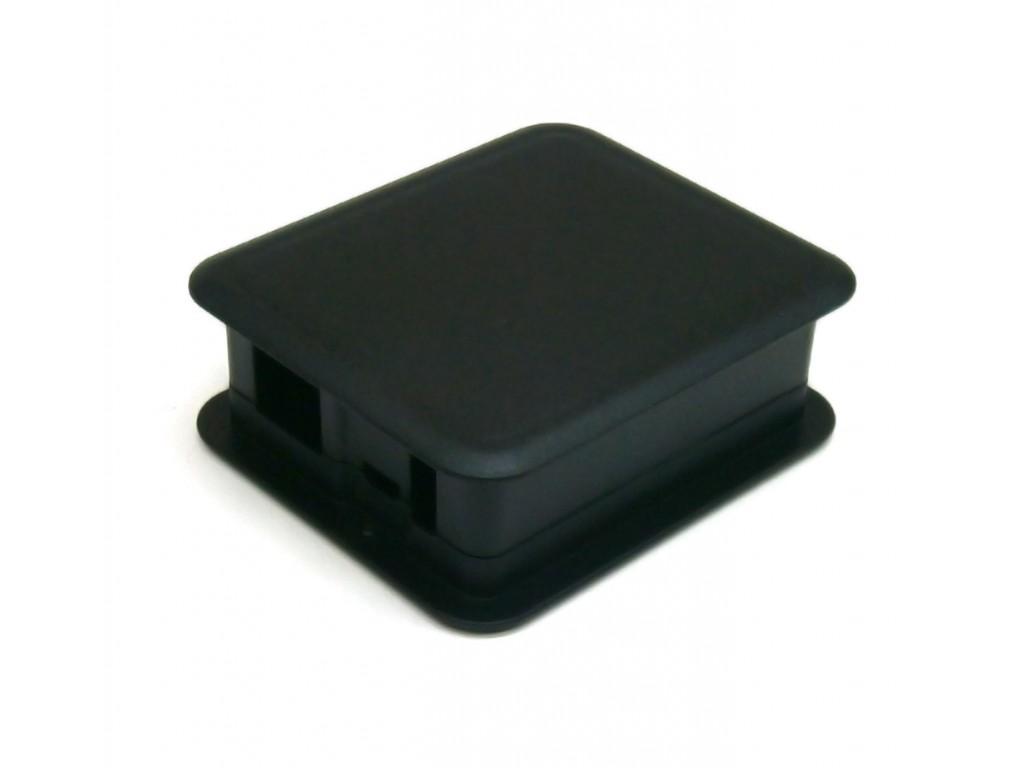 Tek yun case per arduino colore nero elcoteam