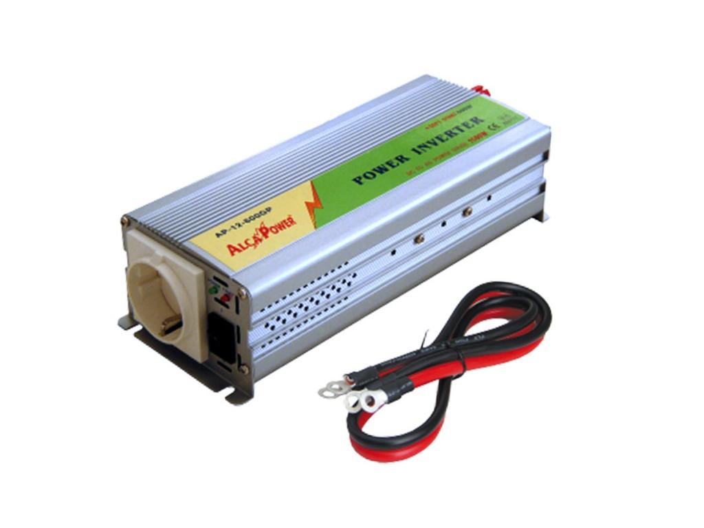 Plafoniere Con Inverter : Alca power ap24 600gp inverter soft start 600 watt 24vdc 230vac