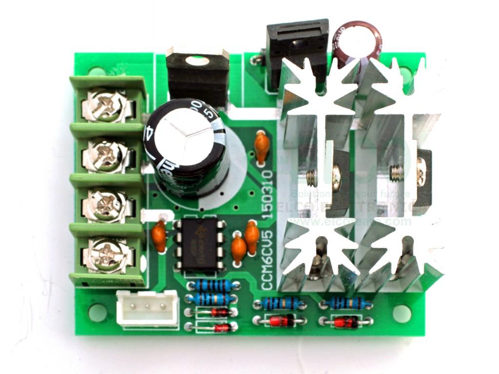 Schema Elettrico Elevatore Di Tensione : Regolatore di tensione dc 30v 10 ampere elcoteam.com