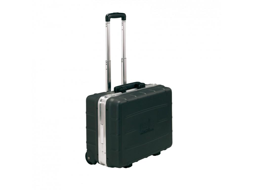 Atomik wheels pel valigia trolley porta attrezzi - Trolley porta attrezzi ...