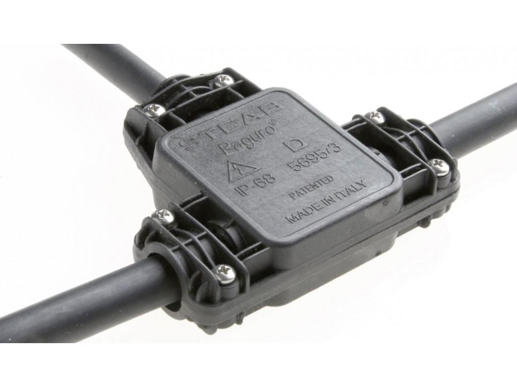 Wago 222 connettori elettrici Wire Cavo Morsetto Morsetto blocco Riutilizzabile NIU