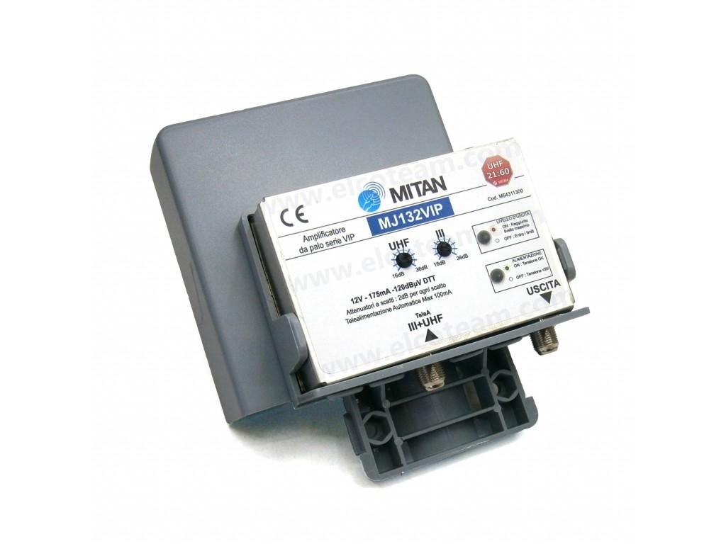 Plafoniere Da Palo : Mitan mj132vip amplificatore da palo 1 ingresso 2 regolazioni