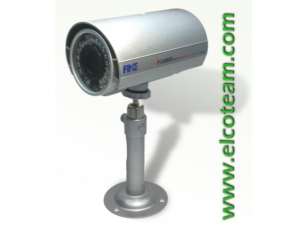 Plafoniera Da Esterno Con Telecamera : Telecamera ip da esterno mpixel fine vm elcoteam