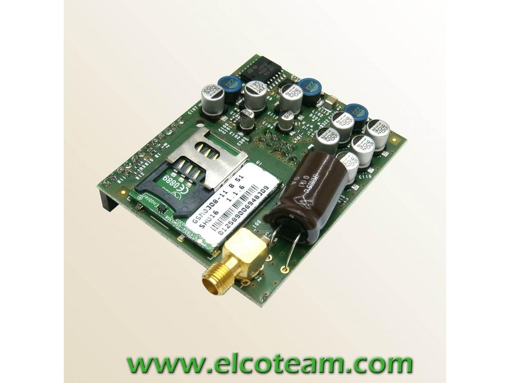 Modulo MOD-GSM Fracarro per combinatore CT-BUS - Elcoteam.com