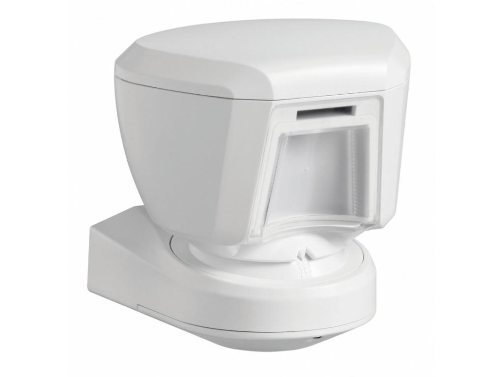 Plafoniera Da Esterno Con Sensore Di Movimento E Crepuscolare : Dsc pg sensore di movimento infrarosso pir per esterno con