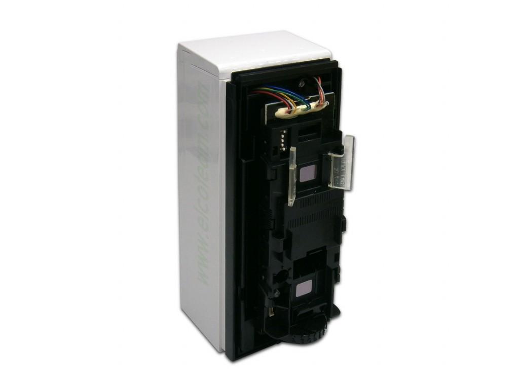 Plafoniera Per Esterno Con Crepuscolare : Optex vxi ram sensore infrarosso da esterno antimask a doppio