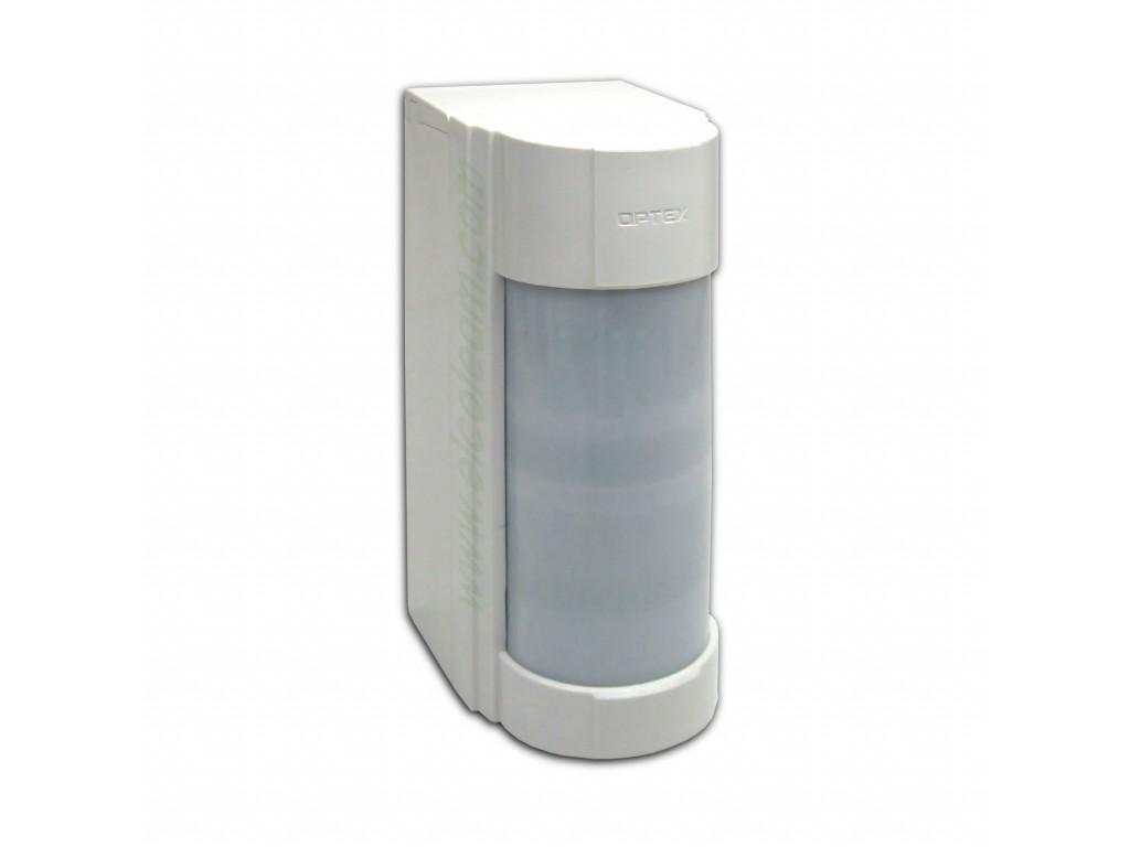 Plafoniera Da Esterno Con Interruttore : Optex vxi r sensore infrarosso da esterno a doppio fascio per