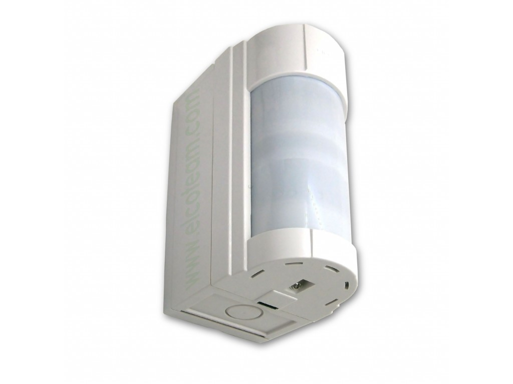 Plafoniera Da Esterno Con Telecamera : Optex vxi ram sensore infrarosso da esterno antimask a doppio