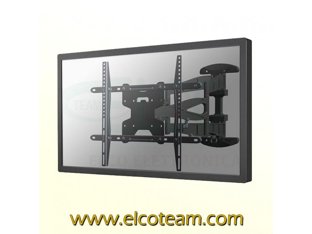 Supporto articolato da parete per tv newstar led w550 - Supporto tv da parete ...