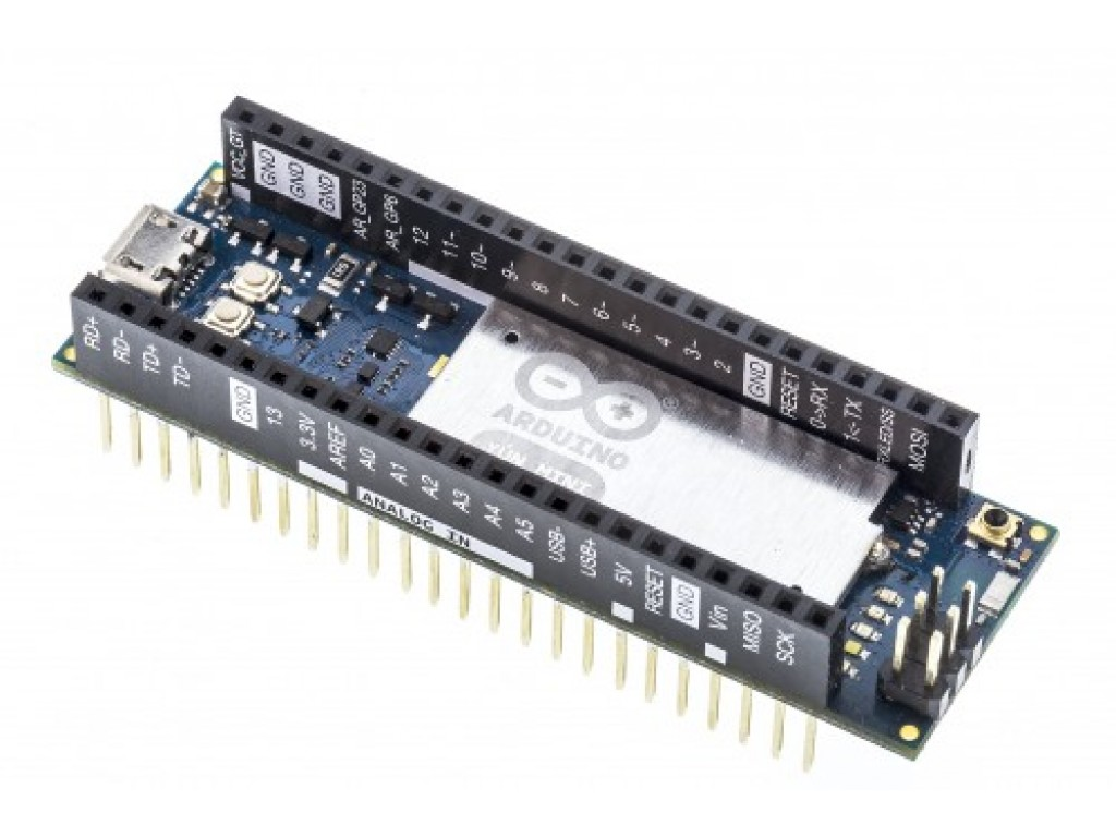 Arduino yun mini elcoteam