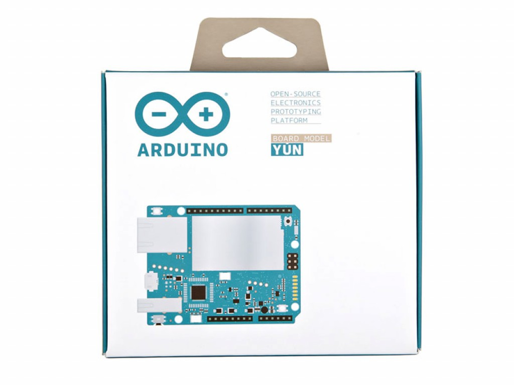 Arduino yun retail elcoteam