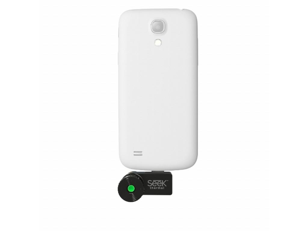 Seek compactxr termocamera per smartphone ios - Termocamera prezzi ...