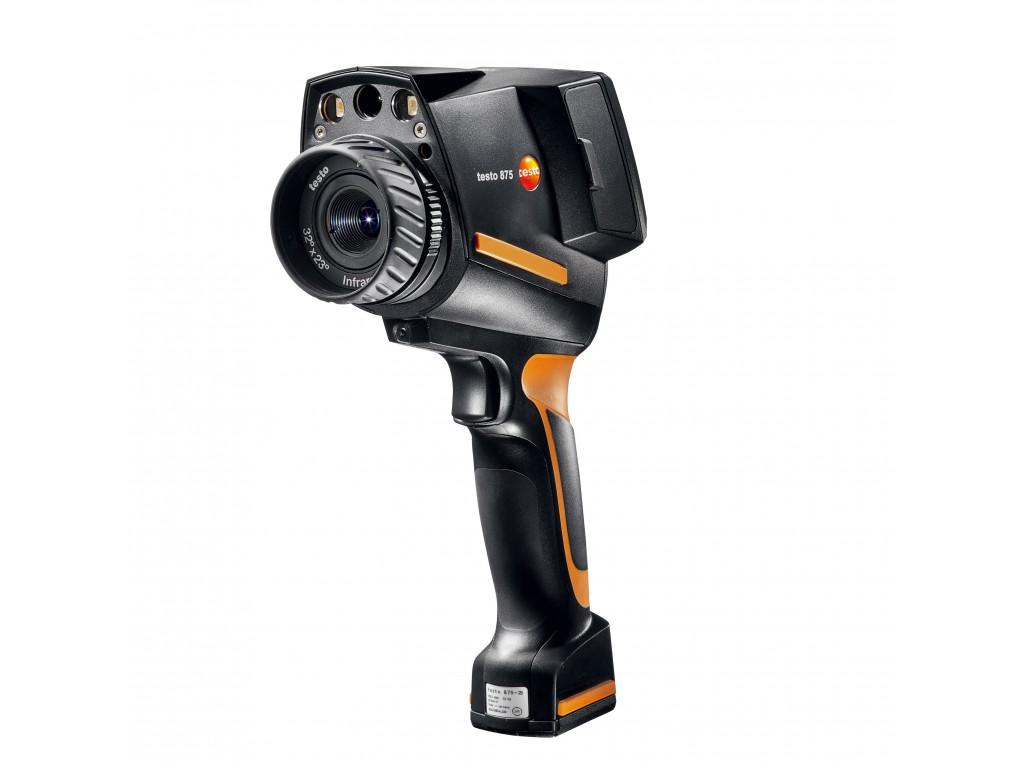 Termocamera radiometrica testo 875 1i con super - Termocamera prezzi ...