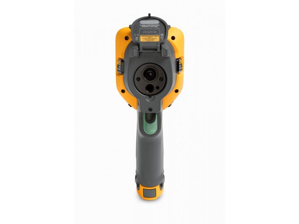 Fluke tis10 termocamera 80x60 con focus fisso - Termocamera prezzi ...