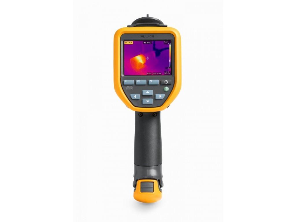 Fluke tis20 termocamera 120x90 con focus fisso - Termocamera prezzi ...