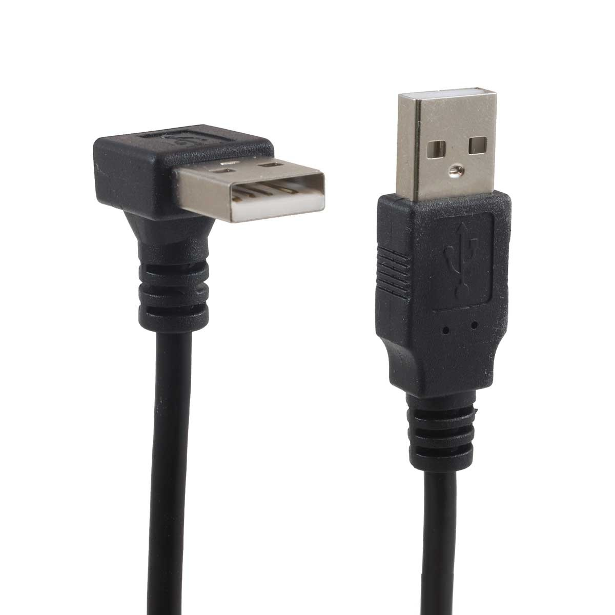PCB USB CONNETTORE TIPO A Pacco da 3