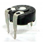 PT10LV10-474A2020 - Piher Trimmer PT10 Regolazione Verticale 470 KOhm