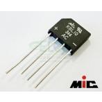 MIC KBL10 Ponte a Diodi Monofase