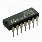 STMicroelectronics NE556N Doppio Timer DIP14