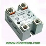 CROUZET 84134020 Rele' Statico 50A 24 -280 VAC (Relè)