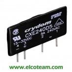 CRYDOM CXE240D5 Rele' Statico 5A 240 VAC (Relè)