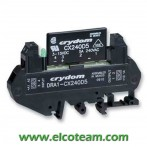 CRYDOM DRA1-CXE240D5 Rele' Statico 5A 240 VAC (Relè)